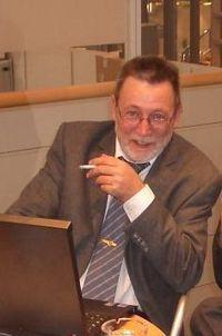Joe Hüning