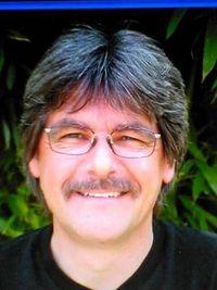 Joe Mathis