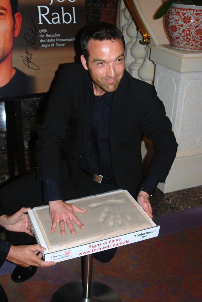 Joe Rabl(www.joerabl.com)