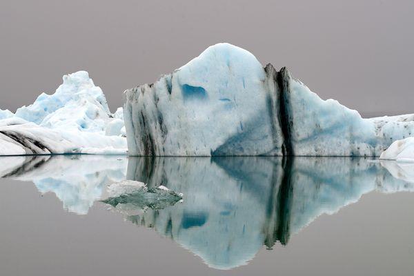 Joekulsarlon Gletscherbonbob