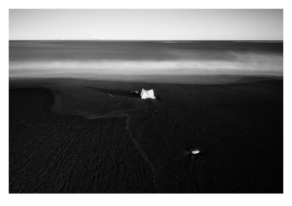 Jökulsárlón Seaside 1 | Iceland