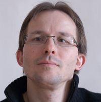 Joël Rouiller