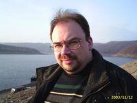 Jörg Kerstan