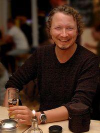 Jörg Morawetz