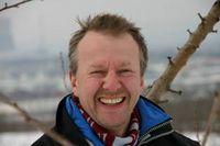Jörg Neuendorf