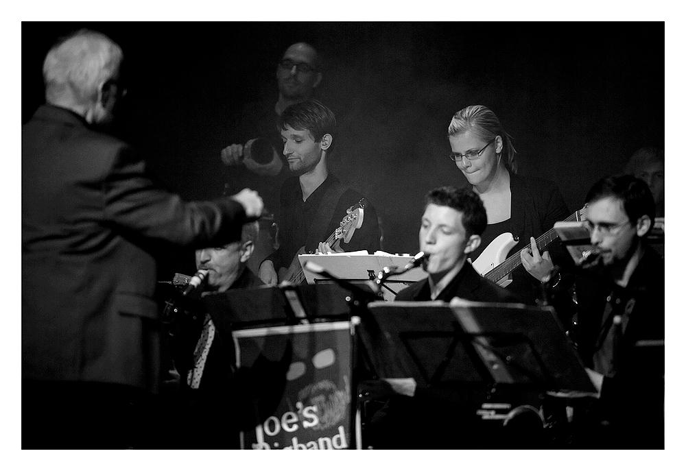 Joe's Big Band / Fürstenwalder Jazztage