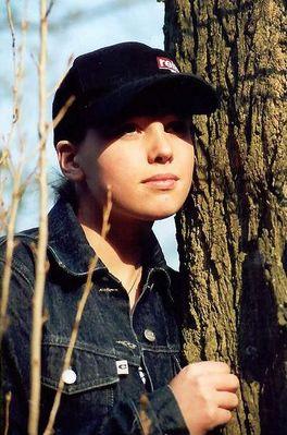 Joey -  Mein Freund der Baum