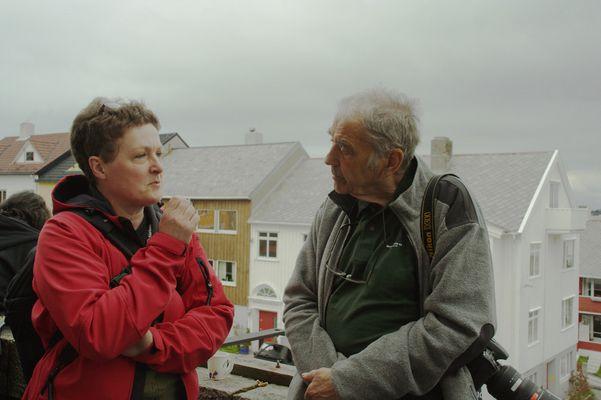 Johan and Christiane 1