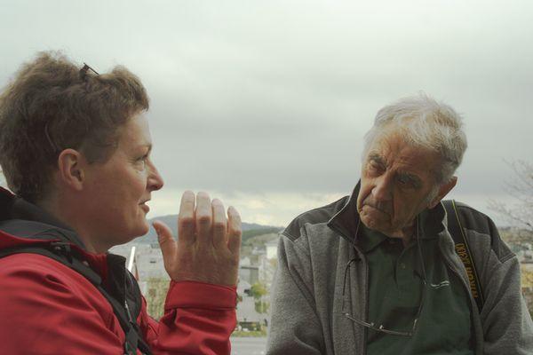 Johan and Christiane 3