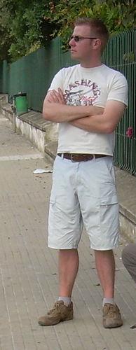 Johannes Kleine