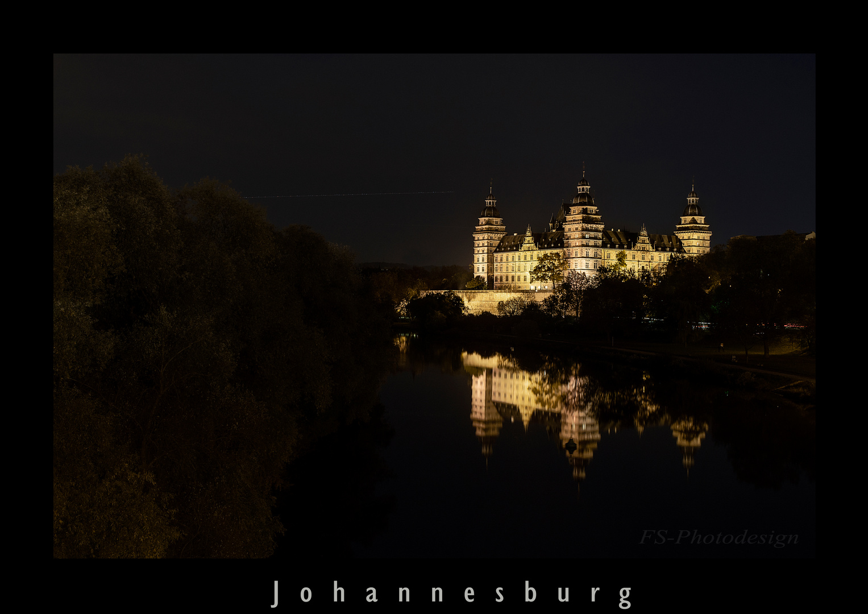 """Johannesburg"""
