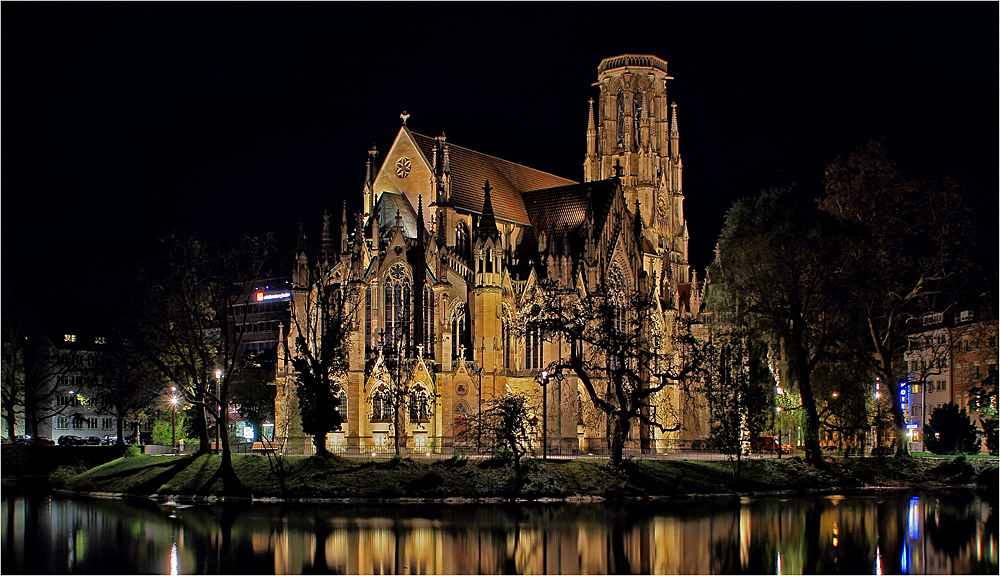Johanneskirche (III)