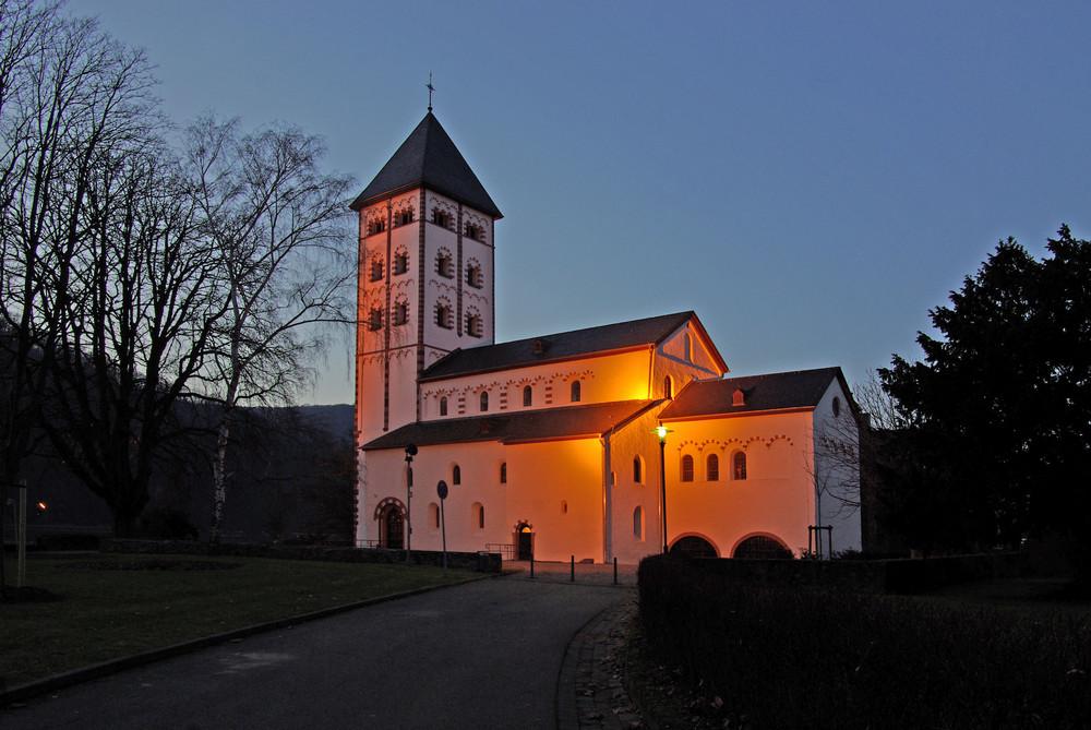 Johanneskirche Lahnstein / Rhein