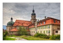 Johanneum (Dorf Tirol) - 1