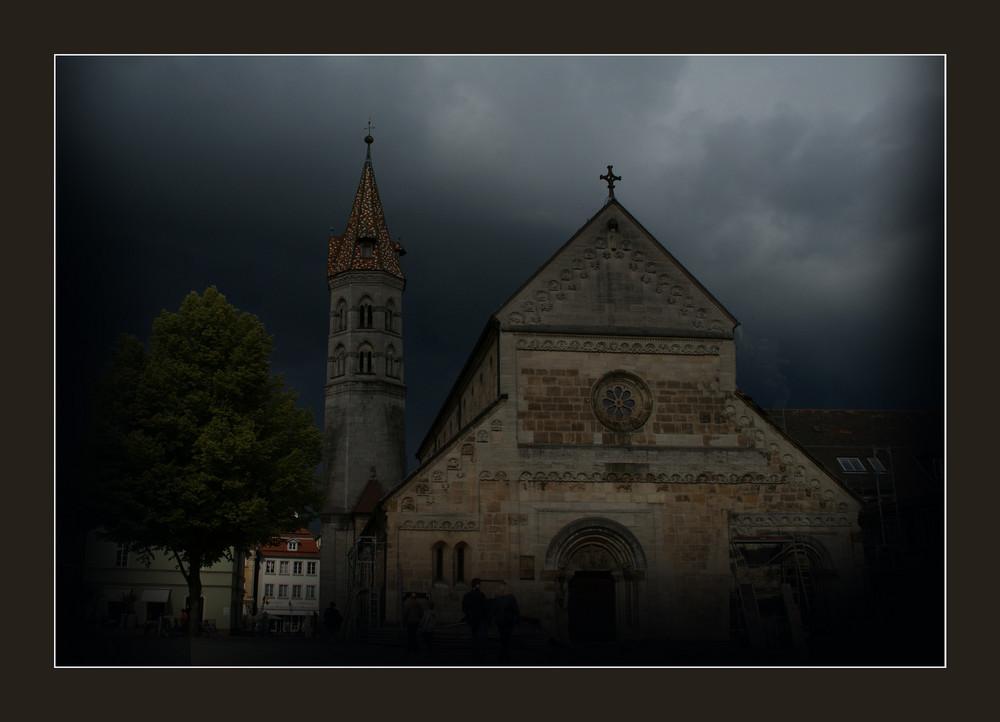 Johanniskirche ...