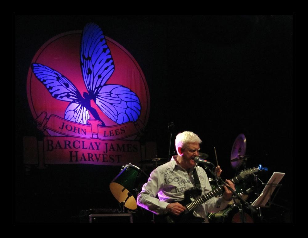 John Lees' Barclay James Harvest