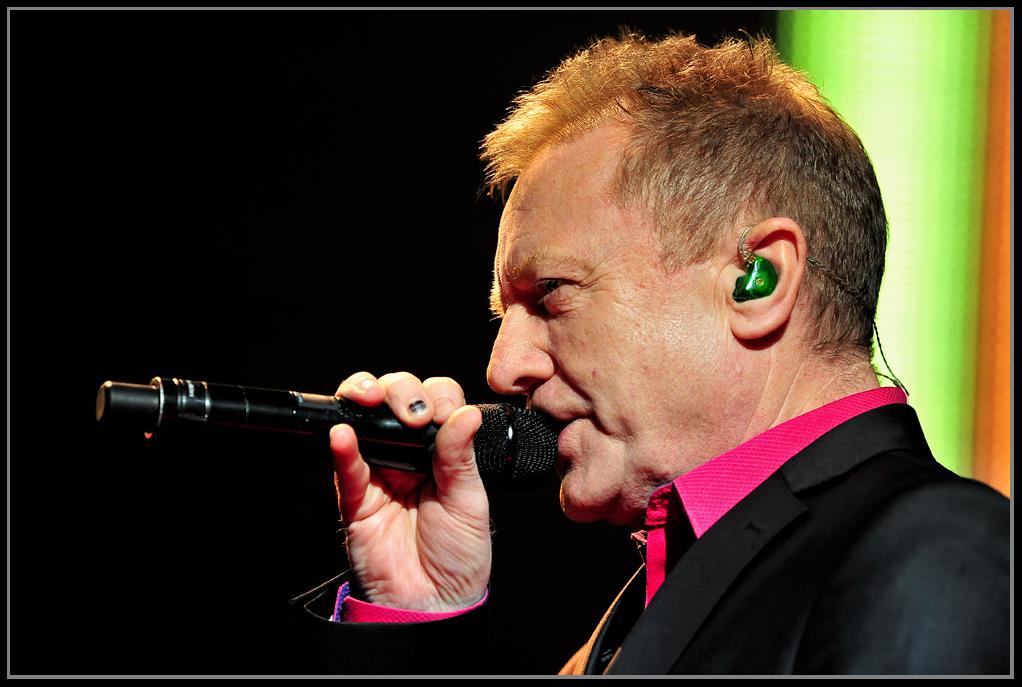 John Miles 2011