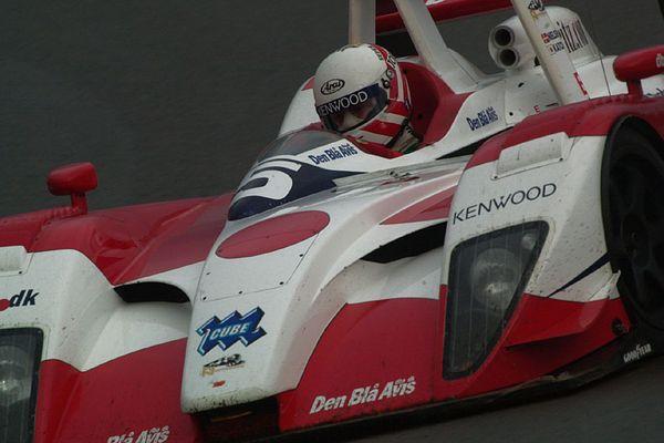 John Nielsen - Dome S101 Judd V10 (2)