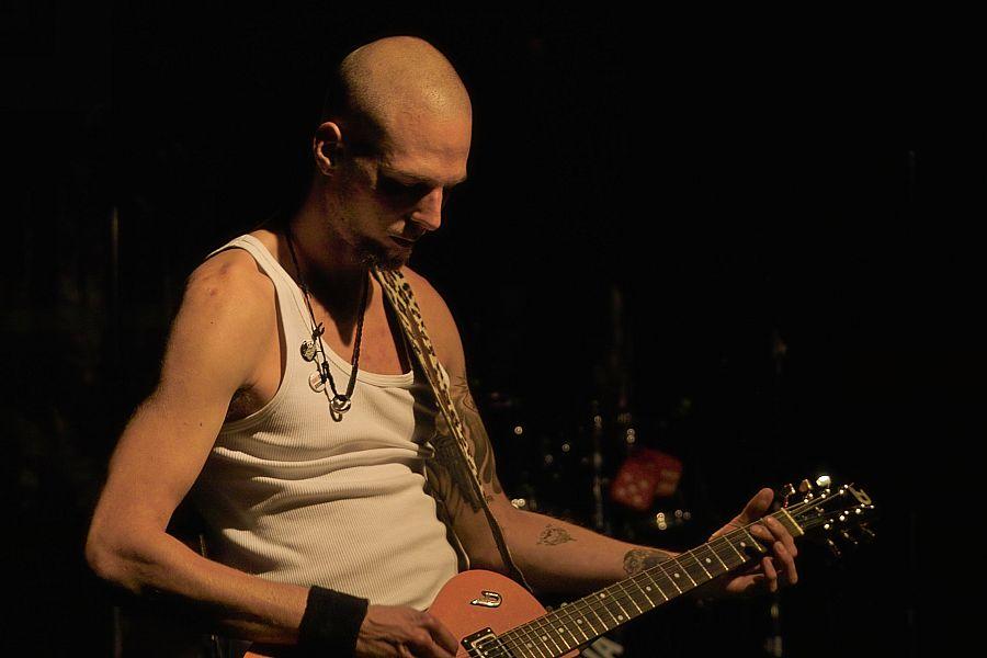 Johnny Crash & The Helldrivers