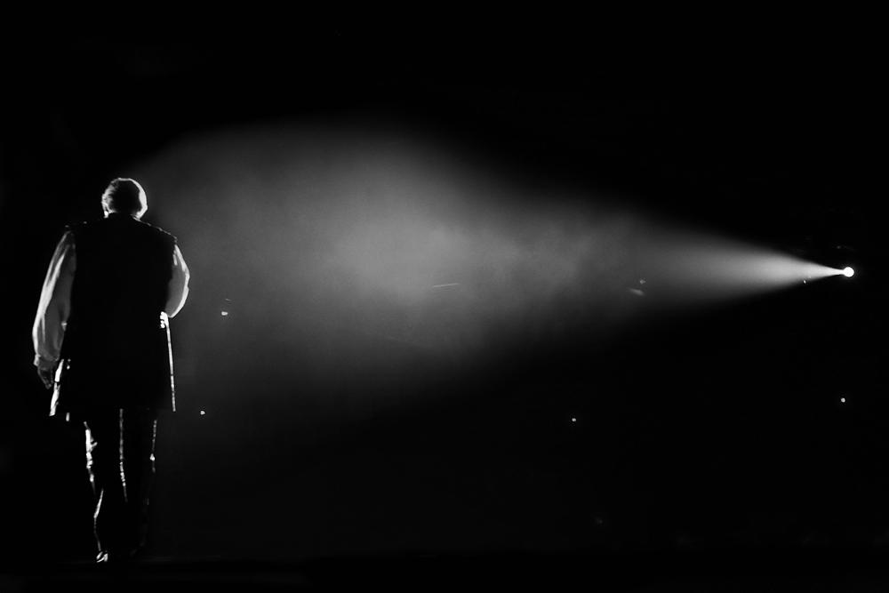 Johnny Logan in Excalibur #2 S&W
