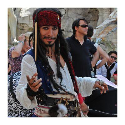 Johnny the Depp - facce di Roma (29/2011)