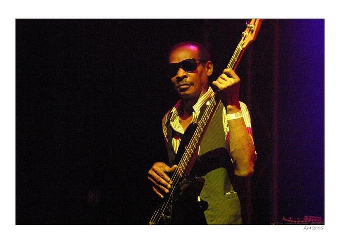 Johnny Woods 1 (Granada)