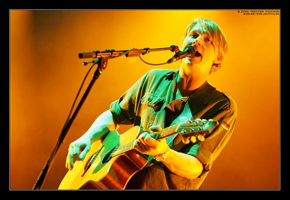 Johnossi (21.11.2006, Hannover)