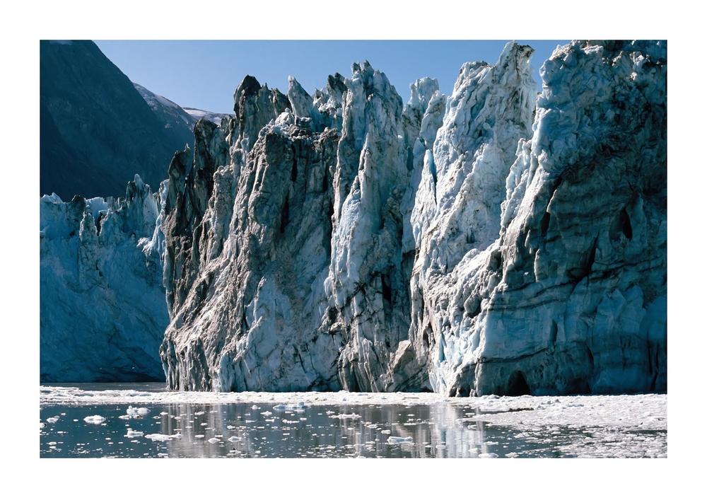Johns-Hopkins Gletscher