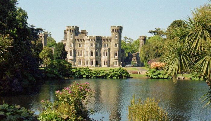 Johnstown Castle, Irland
