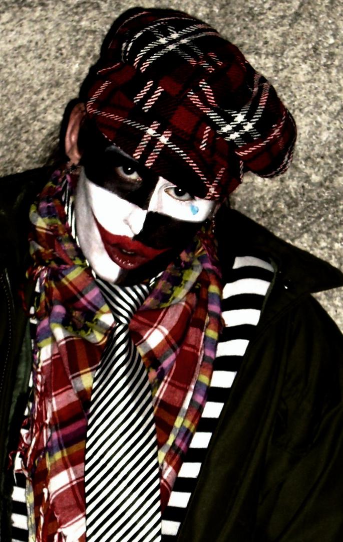 Joker - it is not what it seems