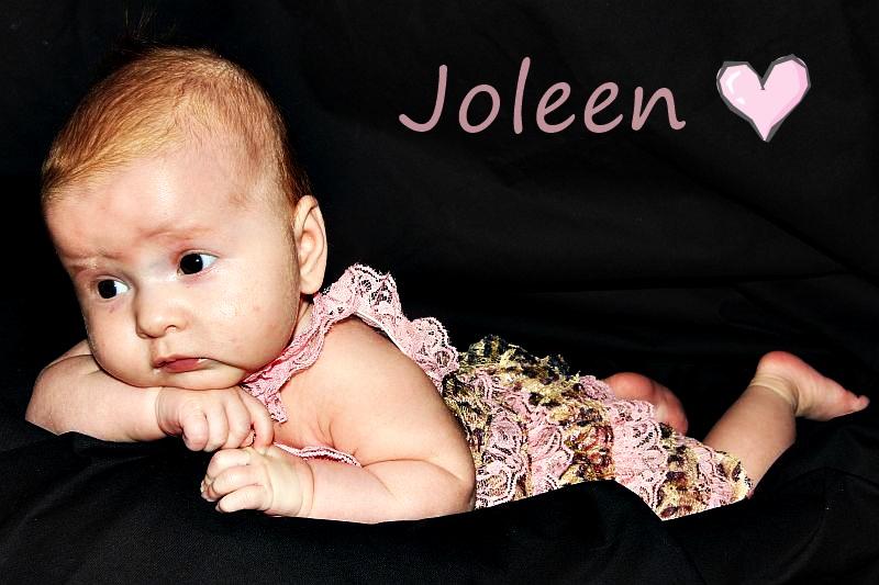Joleen Mia