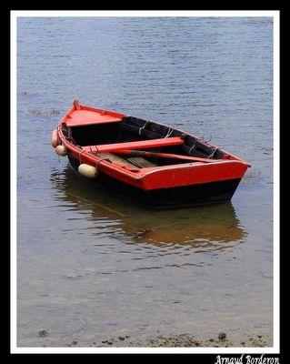 jolie barque marine