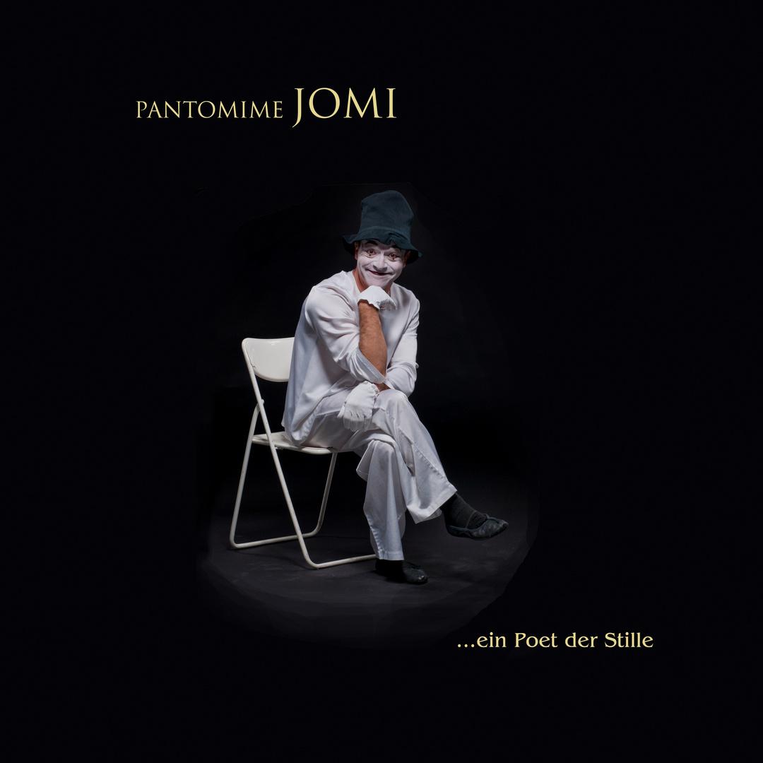 JOMI - Poet der Stille