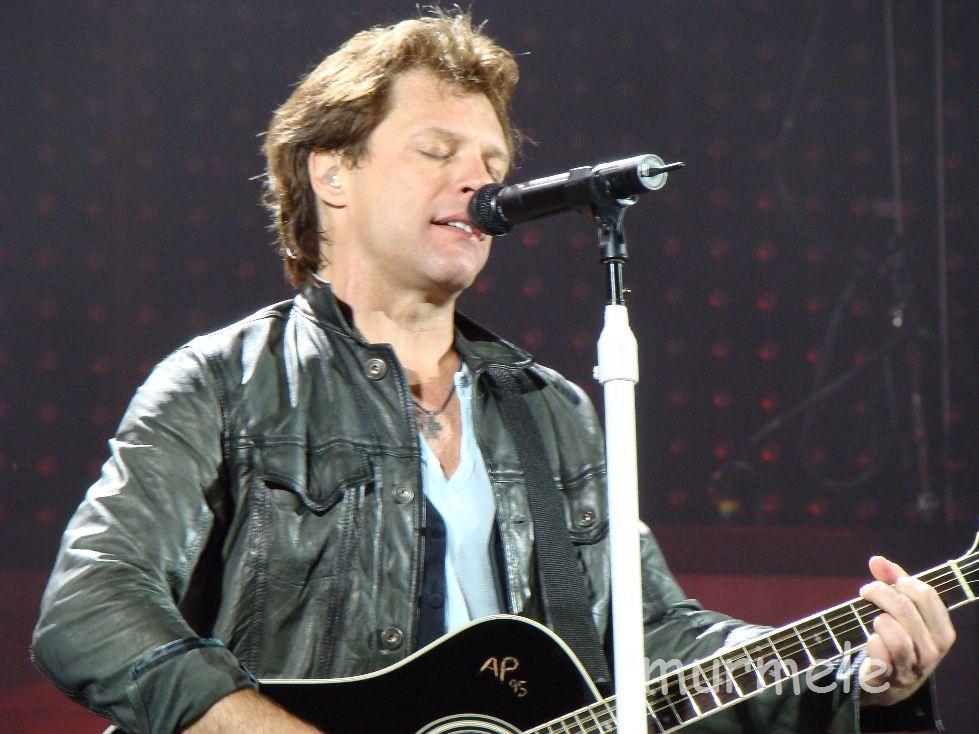 Jon Bon Jovi - 8