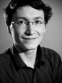 Jonas Beckmann