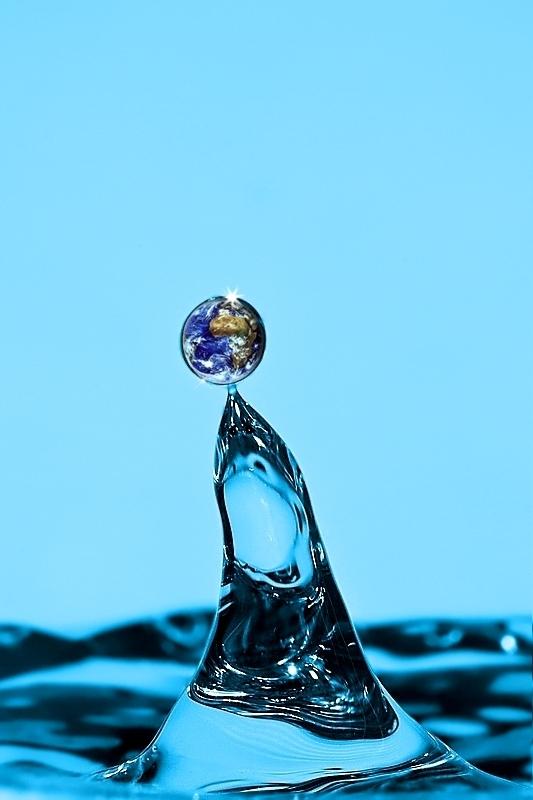 jongle la terre