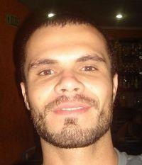 João Paulo Mesquita Rolim Arautinga