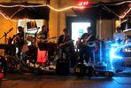 Joon Wolfsberg & Band