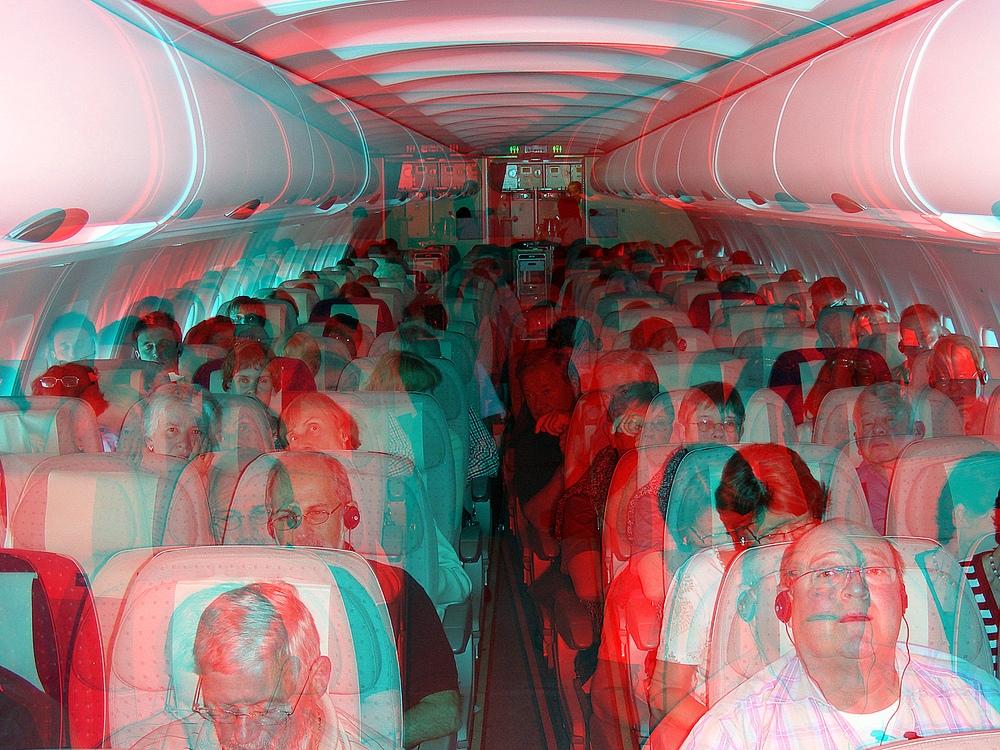 Jordanien Airlines