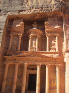 Jordanien - Petra (1)