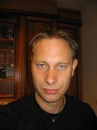 Joschie Bernd Hunger