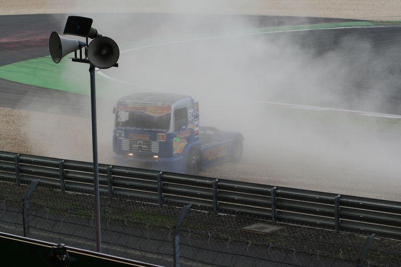 Josè Rodrigues_Nürburgring 2009