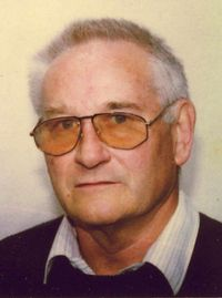 Josef Schwarzinger