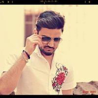 Joshi Vinod
