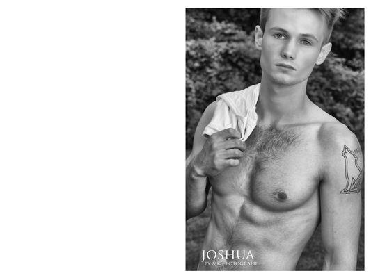 Joshua 292 GQS 2016 col