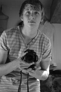 Joshua Kessler