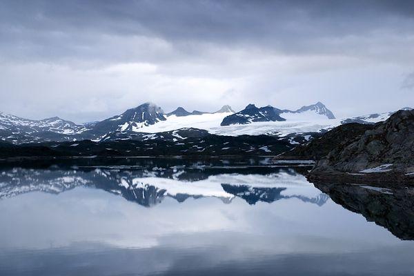 Jotunheimen, Norwegen