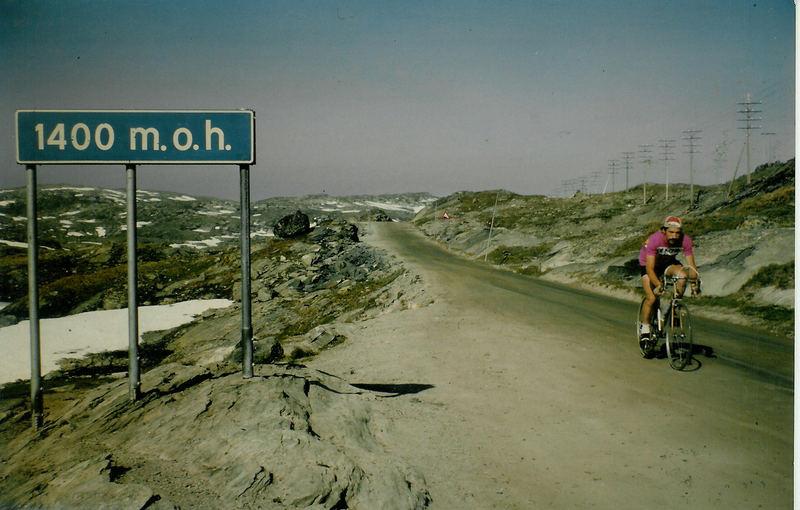 Jotunheimen (Sommer 1982)