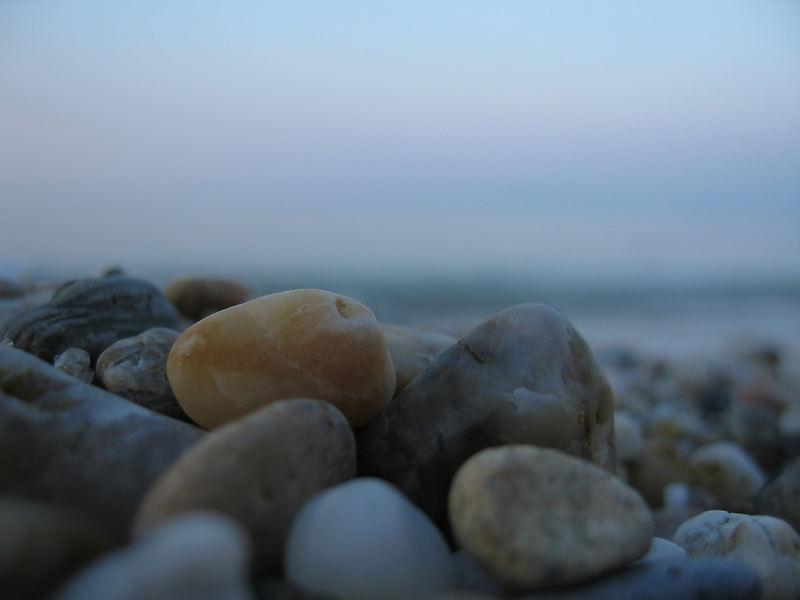 *- jouir de la plage -*