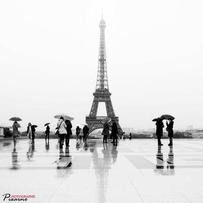 jour de pluie...